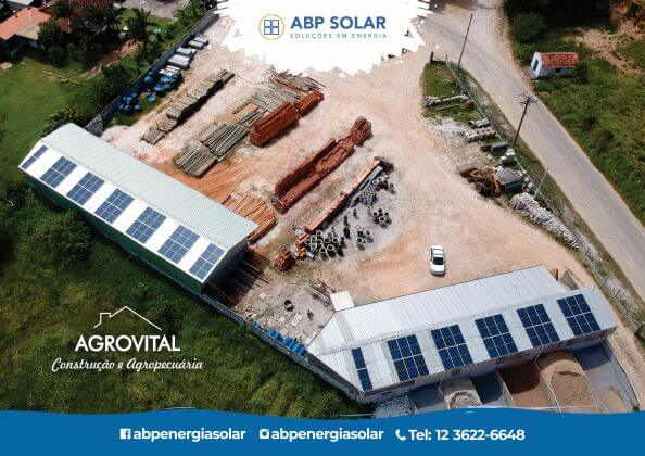 Agrovital (ABP SOLAR)