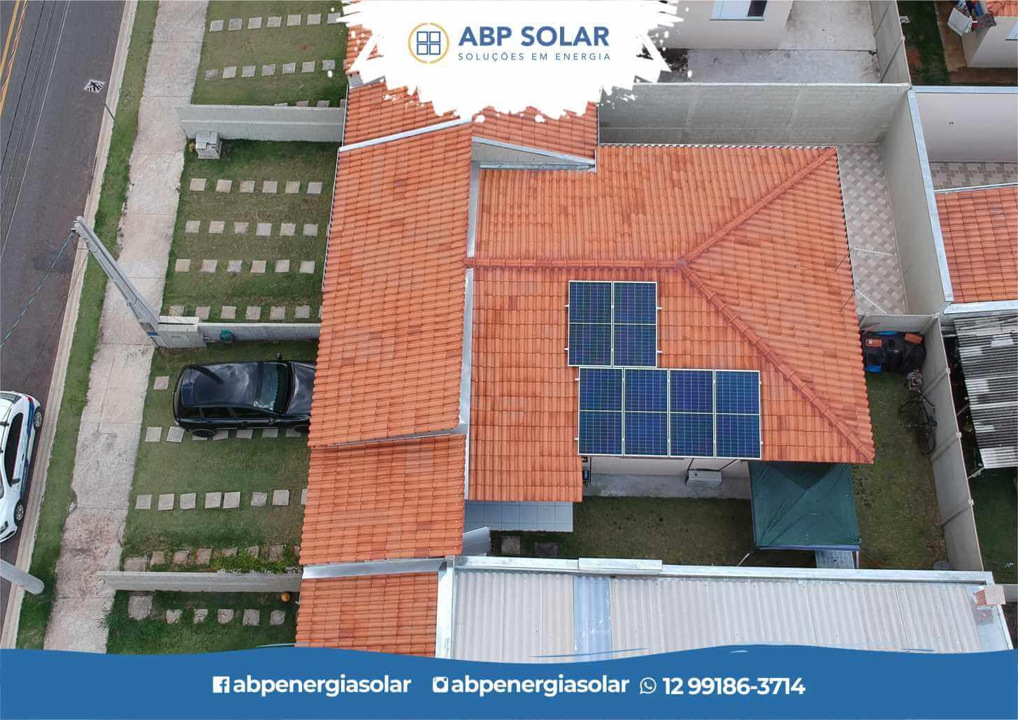 ABP SOLAR residencial